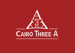 CAIRO THREE A